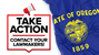 Oregon: Your Action Needed – Urge Committee Members to Oppose Legislation Creating Indefinite Delays on Firearm Transfers