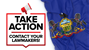 Pennsylvania: Contact Your Senators in Support of Pro-Hunting Legislation