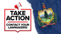 Vermont: Your Action Needed - Waiting Period Legislation Heads to the Governor