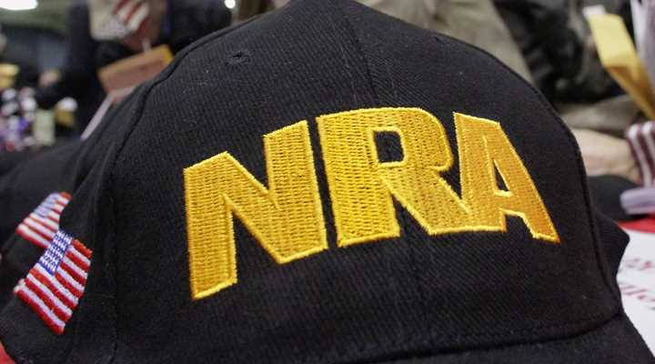 California: City of Los Angeles Discriminates Against NRA Supporters