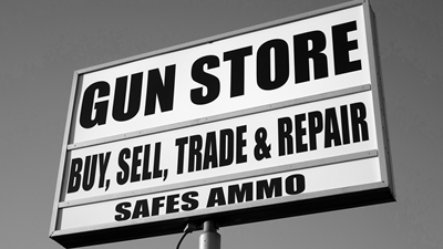 The Truth about Gun Sales and H.R. 8