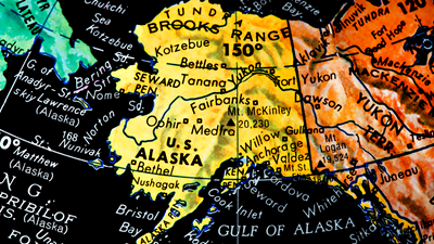 Alaska State Commission for Human Rights Director Attacks Human's Rights
