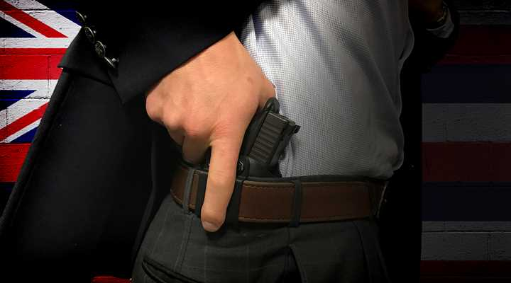 Complaint Filed in NRA-supported Challenge to Hawaii Concealed Carry Law