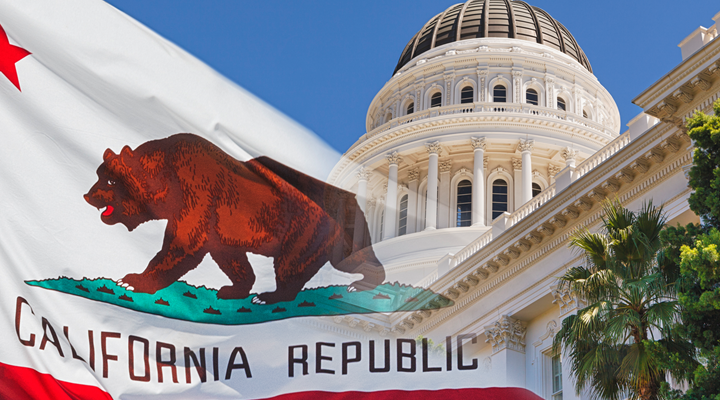 California: Legislature Breaks for Summer Recess