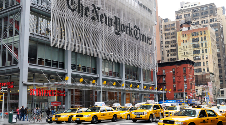 New York Times Resurrects Flawed Study