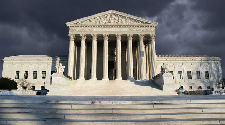 NRA-Supported Case Heard by Supreme Court