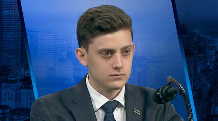 Kyle Kashuv: 2019 NRA-ILA Leadership Forum
