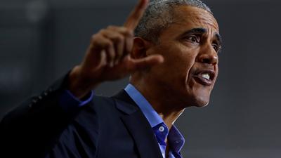 Obama Lies about Guns… Again