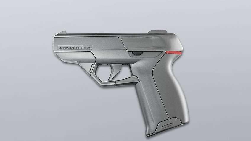 """New Jersey """"Smart Gun"""" Law Gets an F Grade"""