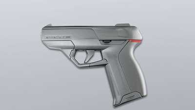 "New Jersey ""Smart Gun"" Law Gets an F Grade"