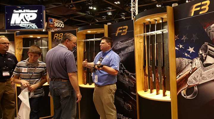 California Special Alert: Anti-Gun Show Forces Suffer Second Defeat, This Time in Ventura