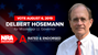 NRA-PVF Endorses Delbert Hosemann for Lieutenant Governor of Mississippi