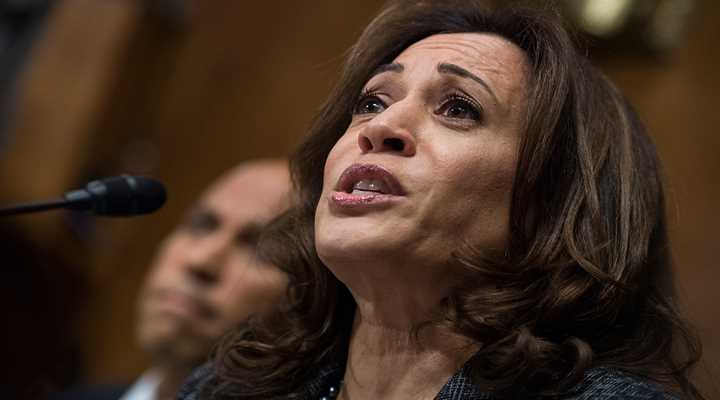 Kamala Harris and Her Perplexing Anti-Gun Ideas