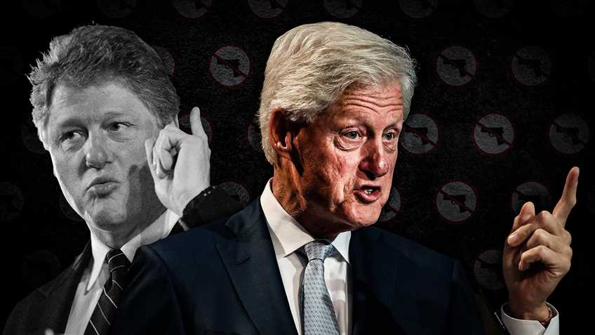 Bill Clinton Touts Failed Gun Ban With Bogus Info