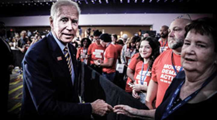 LV Sun Finally Reveals Biden Interview That Exposes Depths of Anti-Gun Views to Public