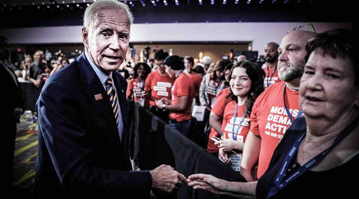 Hunter Biden's Involvement in Firearm Incident Raises Important Legal Questions