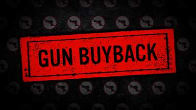 "Sparking Dialogue or Sparking Joy: Competing Views on Gun ""Buyback"" Initiatives"