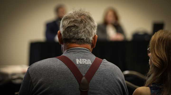 NRA-ILA 2020 Election Updates from Personal Protection Expo