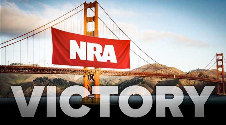 "San Francisco Mayor Waffles on NRA ""Terrorist"" Group Designation"