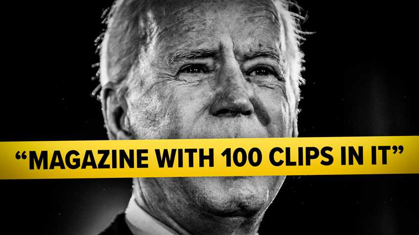 Joe Biden and His Gift for Gaffes
