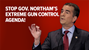 Virginia Gov. Northam Seeks Gun Registration as Down Payment on Gun Confiscation