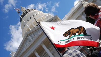 U.S. Olympian: 1, Gun Controllers: 0 – Judge Blocks Unconstitutional California Ammunition Laws