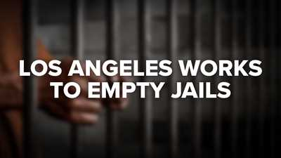 Los Angeles Sheriff Works to Empty Jails While Disparaging Second Amendment Rights