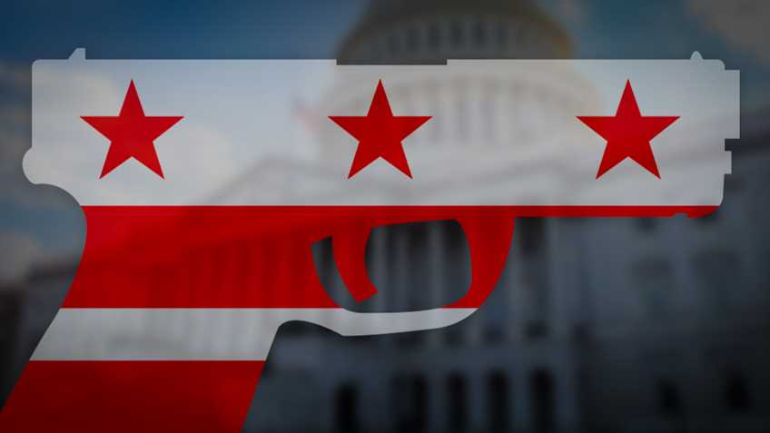"""Unnerving"" Concealed Carry Licensees in DC Surprise No One – Crime by Licensees is ""Very, Very Low"""