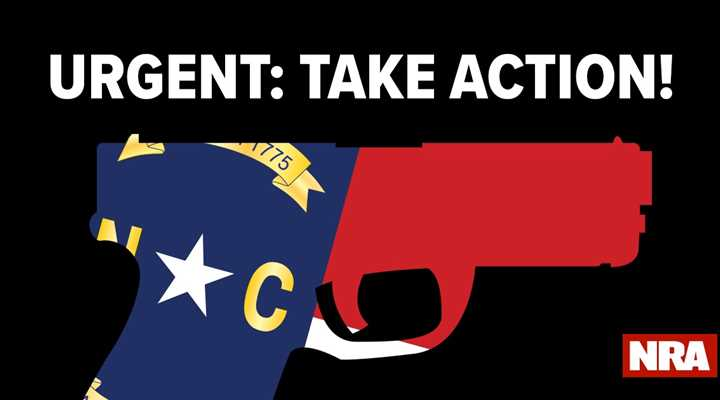 North Carolina: Wake Co. Sheriff Suspends Pistol Permit Issuance