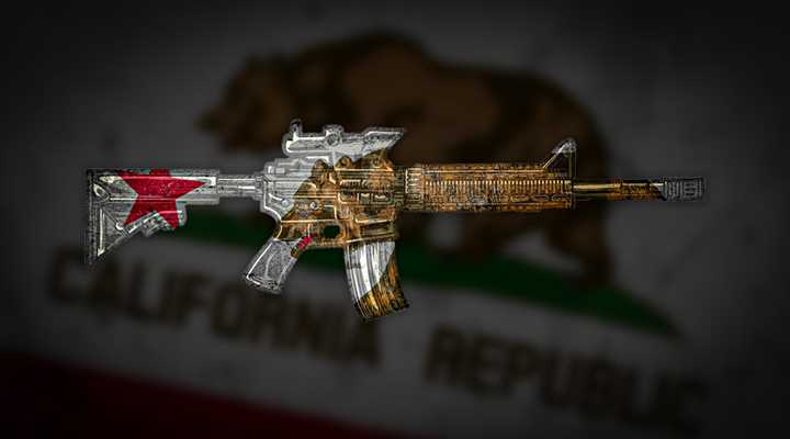 The California Model: Soft on Violent Firearm Crimes, Hard on Law-Abiding Gun Owners