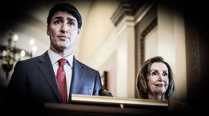 "Lawsuits Begin Over Trudeau's ""Assault Weapon"" Ban"