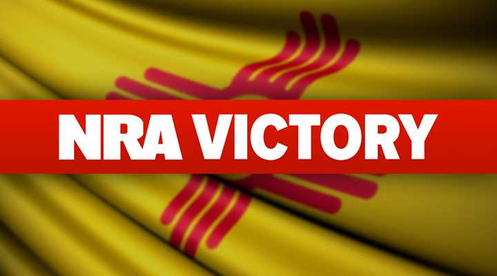 Victory in New Mexico