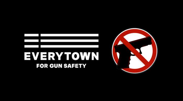 Everytown's Election Tactics Show Gun Control Isn't Popular in Swing Districts