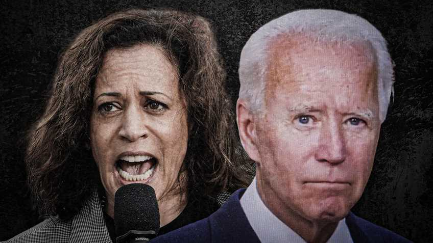 Joe Biden and Kamala Harris Want to Destroy the Second Amendment