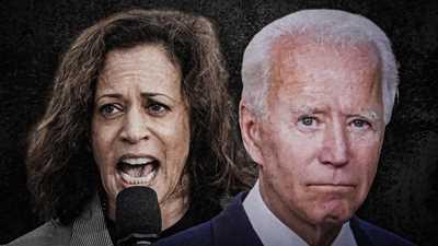 Joe Biden and Kamala Harris Want to Destroy the Second Amendment