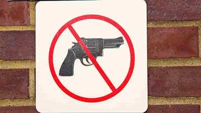 Virginia: Norfolk Considering Gun Ban Today