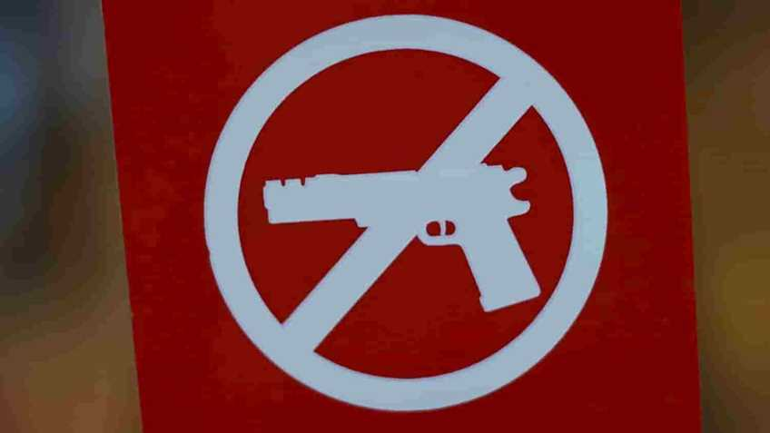 Michigan: Capitol Commission Votes Down Gun Ban