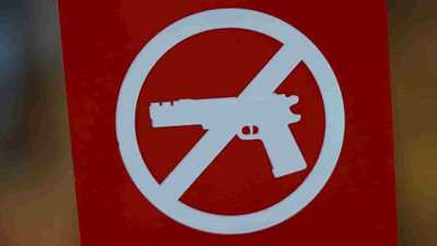 Virginia: Fairfax County Considering Gun Ban Tomorrow