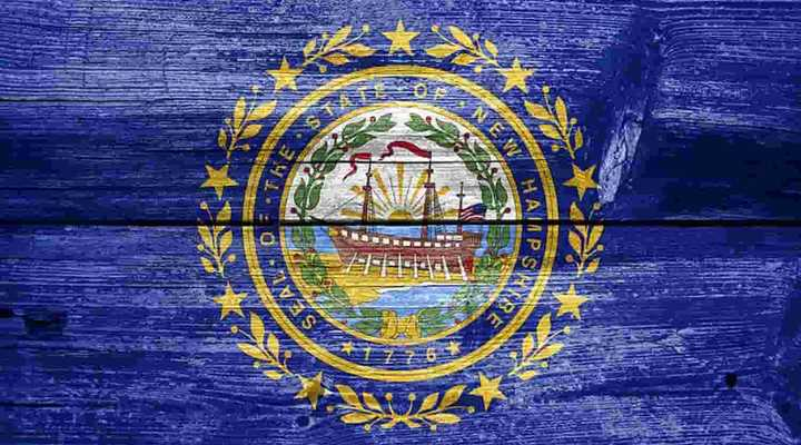 New Hampshire: House Sustains Veto of Firearm Confiscation Bill