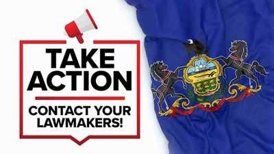 Pennsylvania: Emergency Powers Legislation Passes Senate Committee