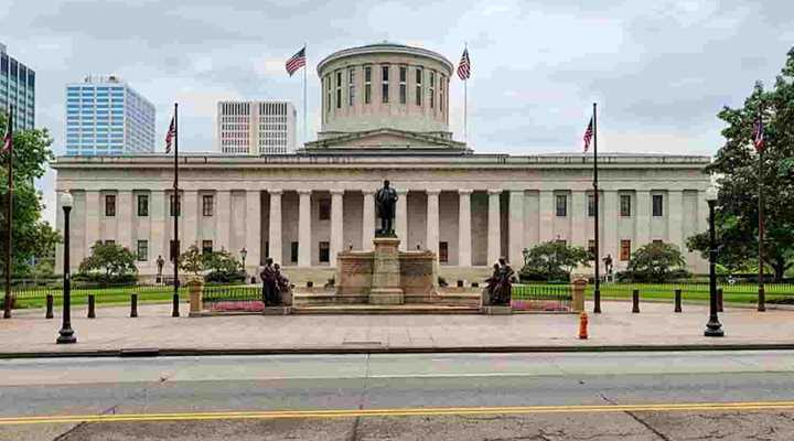 Ohio: Senate Committee to Consider School Security Legislation Tomorrow