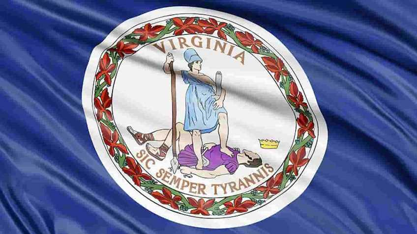 Virginia: Special Session Starts Today