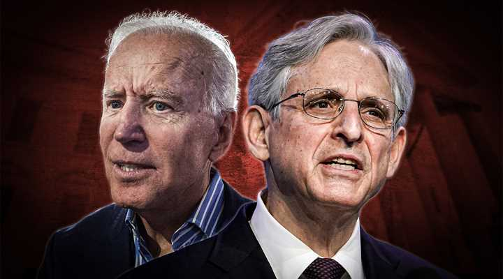 Biden to Nominate Anti-Second Amendment Judge Merrick Garland for Attorney General