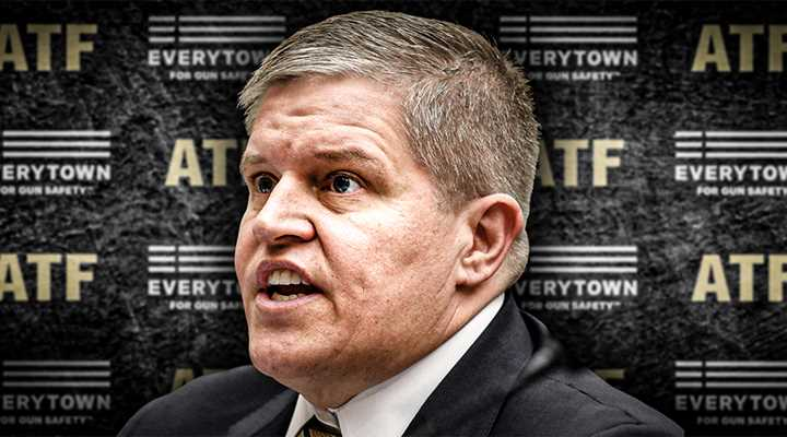 NRA Opposes David Chipman for ATF Director